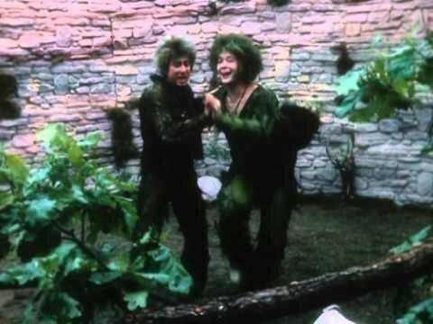 Злодейские песенки из Советских фильмов и мультфильмов