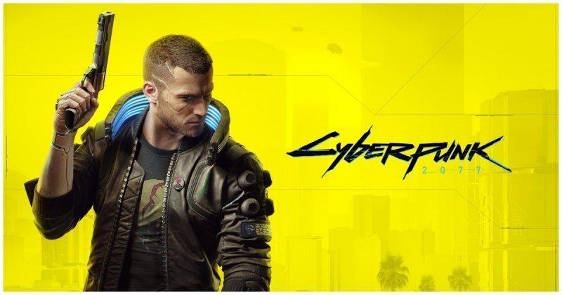 """Дата выхода и свежий трейлер игры """"Cyberpunk 2077"""" с участием Киану Ривза"""