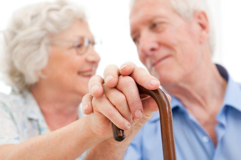 Аромат возраста, или Почему старые люди плохо пахнут?