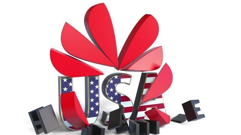 Почему США запретили Huawei?