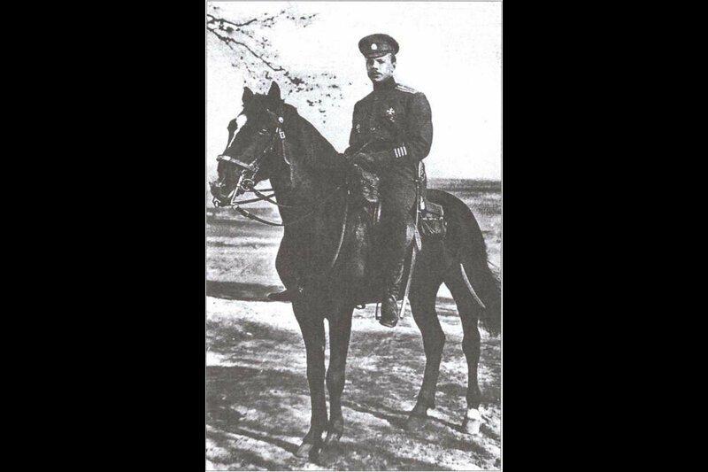 Белогвардейцы Сталина