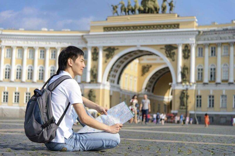 В России становится все дороже отдыхать