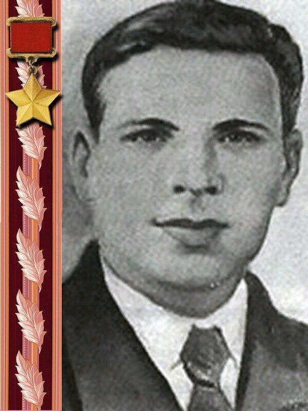 Герои Советского Союза. Дудченко Иван Андреевич 20.07.1912 - 05.12.1944