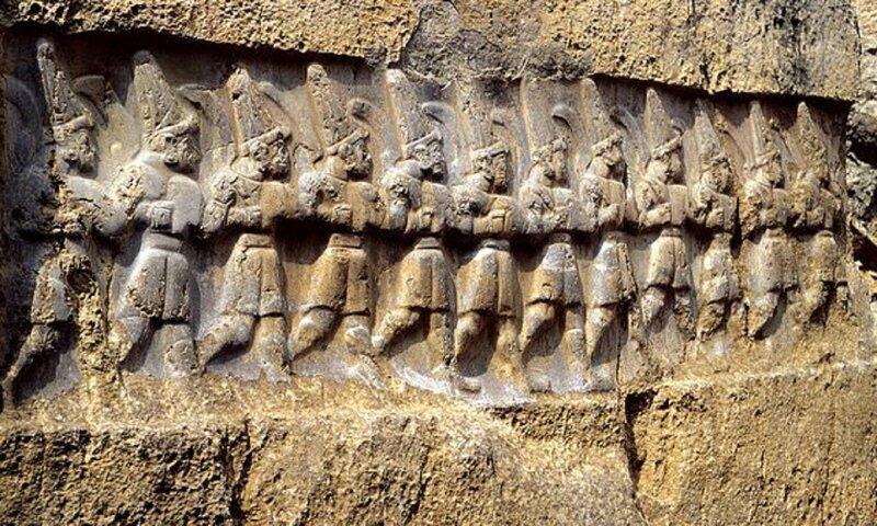 Ученые расшифровали древний хеттский календарь