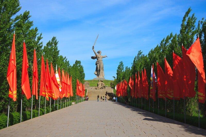 Почему в России День Победы великий праздник?