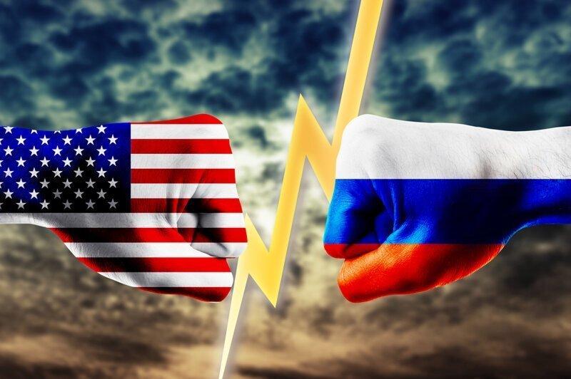 Почему США не любят Россию?