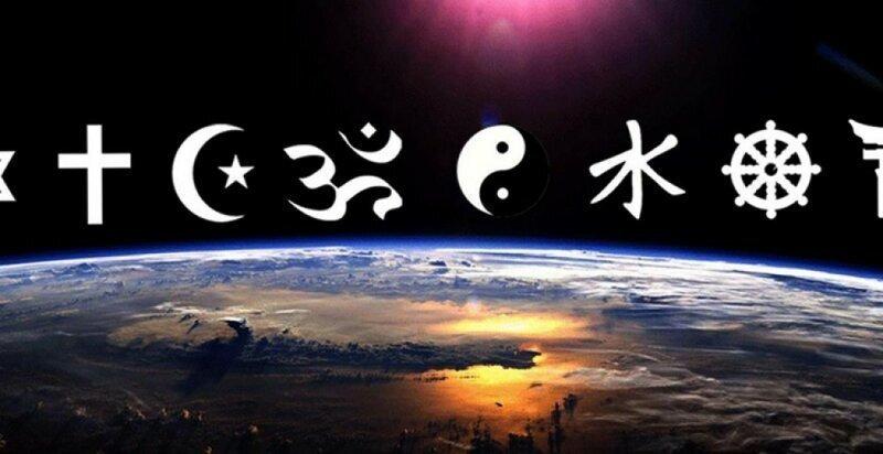 Самые странные религии. Часть 1
