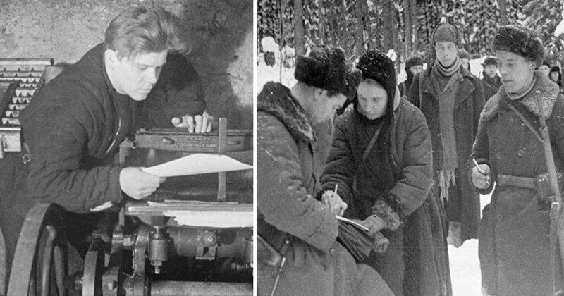 Клятва чести и мужества: рассекречены документы о подмосковном партизанском движении