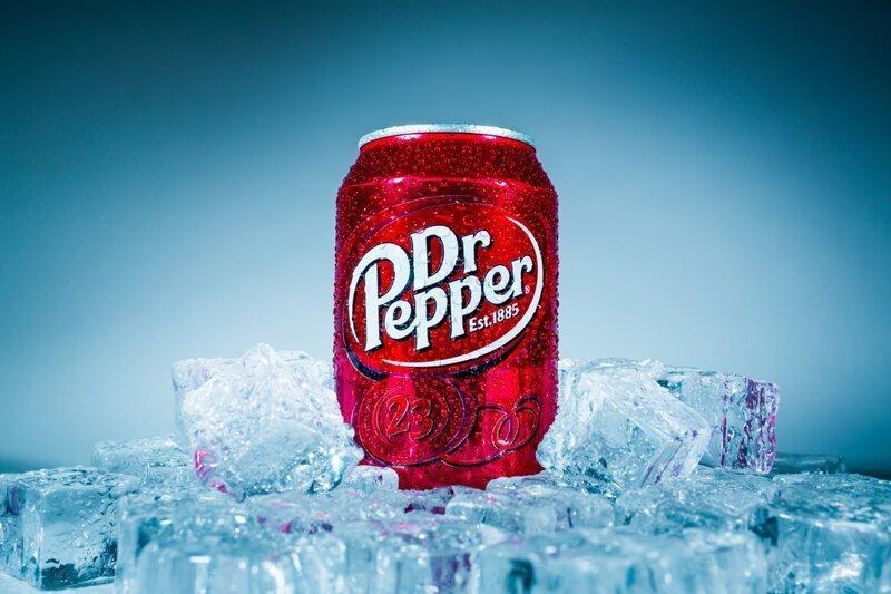 Почему в России не продают Dr Pepper?