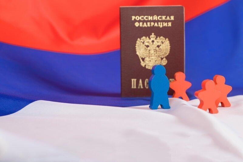 Почему в России мало населения?