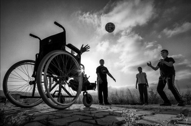 35 фотографий, которые согревают сердце и дают надежду на лучшее