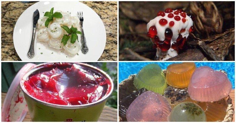 Внешность обманчива: 25 несъедобных вещей, которые выглядят аппетитно