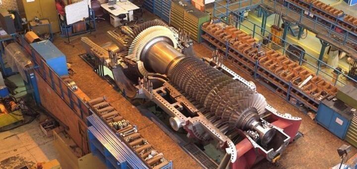 Siemens локализует в РФ газовые турбины