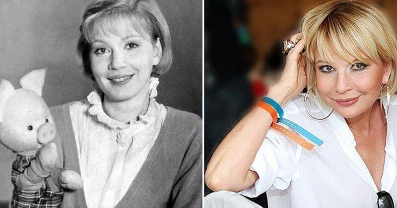 Уход на пике карьеры: куда пропала с экранов актриса Татьяна Веденеева