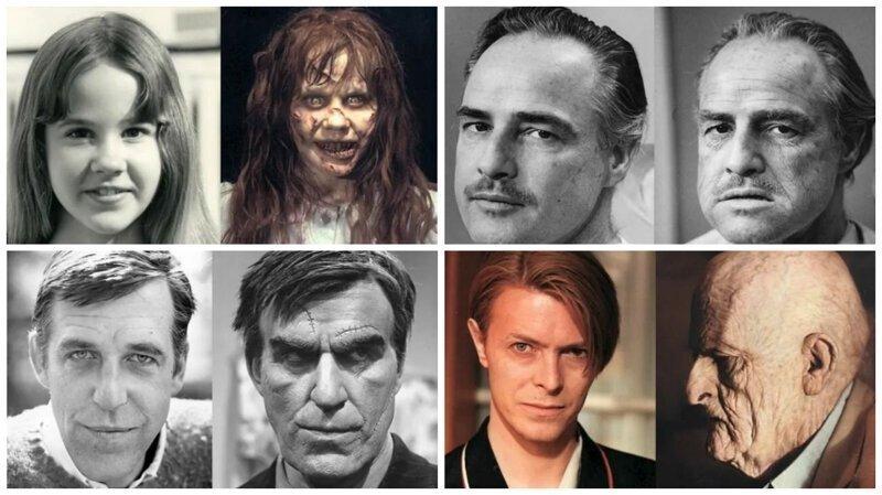 Крестный отец киногрима: 16 актеров, над которыми поработал знаменитый гример Дик Смит