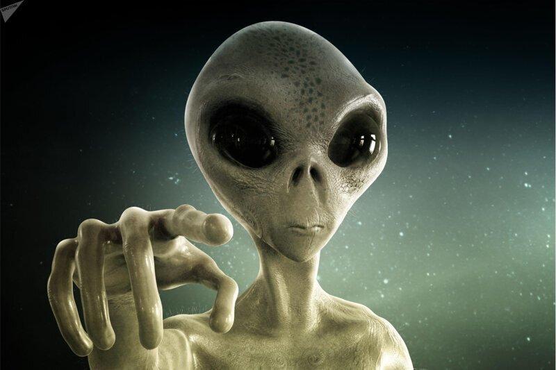 Порнхаб сообщает, что пользователи увеличили количество запросов на видео с пришельцами