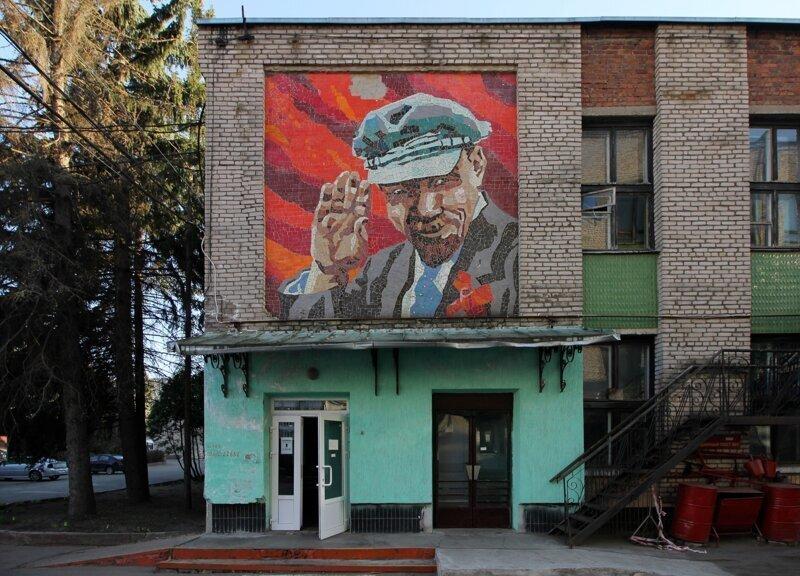 Беларусь нетуристическая