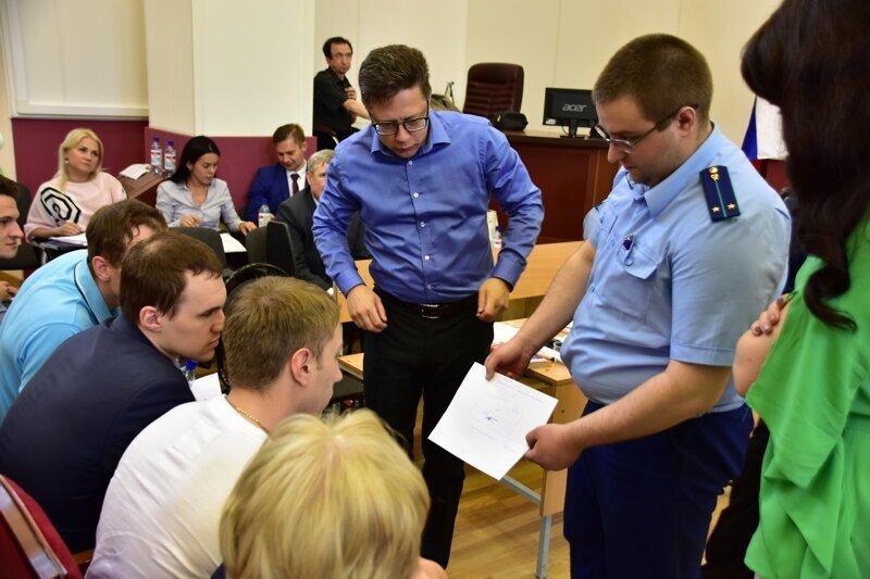 В Твери присяжные оправдали юношу, обвинявшегося в преднамеренном убийстве