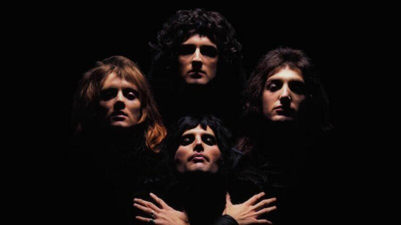 Клип группы Queen побил новый рекорд
