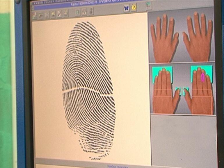 Следователи заявили, что для получения ДНК им достаточно рукопожатий