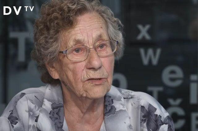 «Рыси ели людей». Чешская пенсионерка много лет выдавала себя за узницу ГУЛАГа, но была разоблачена