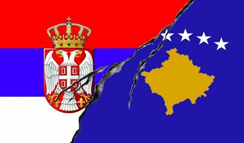 ЦАР отозвала признание независимости Косова