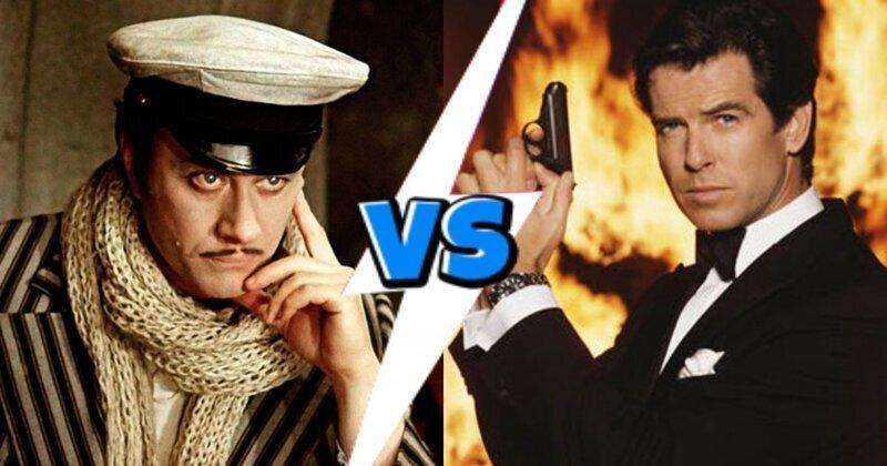Тотальный опрос: Кто лучше?