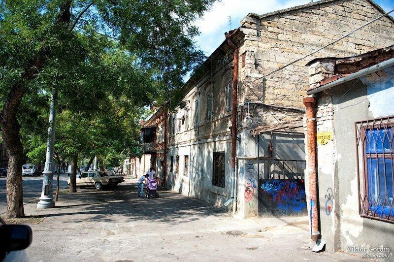 Муром, Александров, Новочеркасск, Донецк, Одесса, Сумгаит, Кривой рог, Чимкент и десятки других