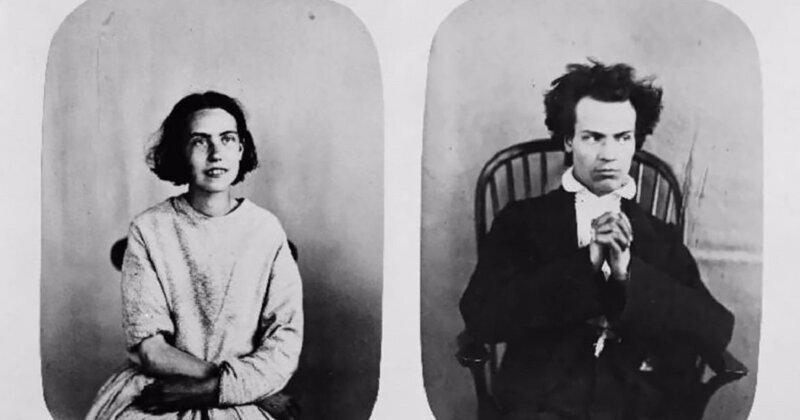 """""""Портреты Бедлама"""": фотографии пациентов британской психиатрической больницы 19 века"""