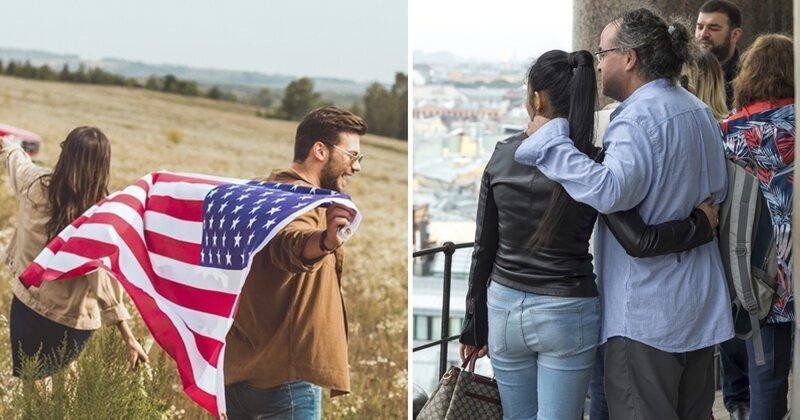 Главные особенности туристов, которые мгновенно выдают их национальность