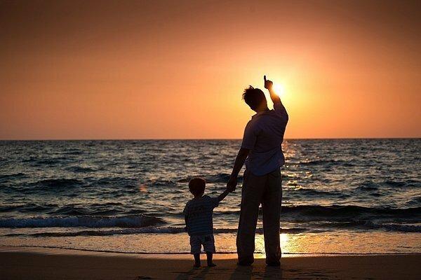 Пособие отцам сыновей. Советы для мужчин. (Женщинам читать не рекомендуется)