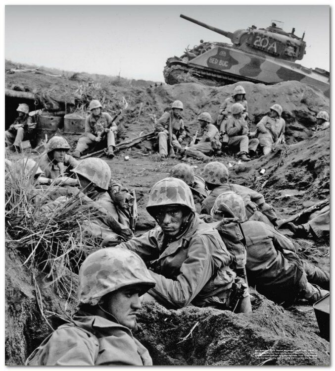 Операция «Коттедж» на острове Кыска: как американцы атаковали пустой остров и несли при этом потери