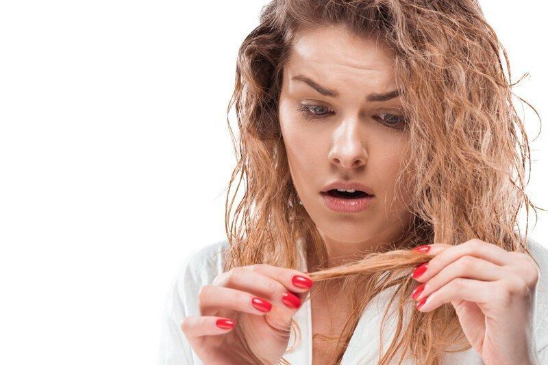 Почему секутся волосы: причины и способы устранения проблем секущихся кончиков