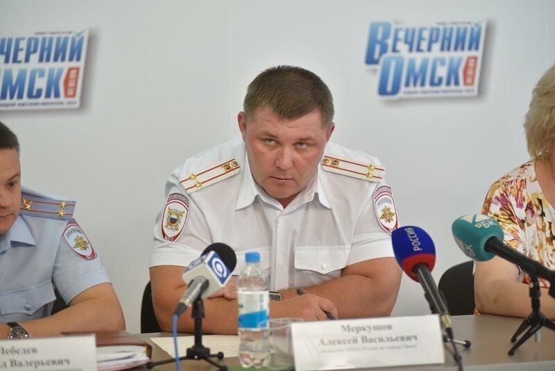 Главу омского УМВД уволили после драки в московском метро