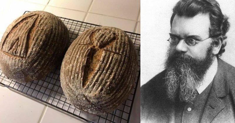Гастроегиптолог похвастался хлебом на 4500-летней закваске