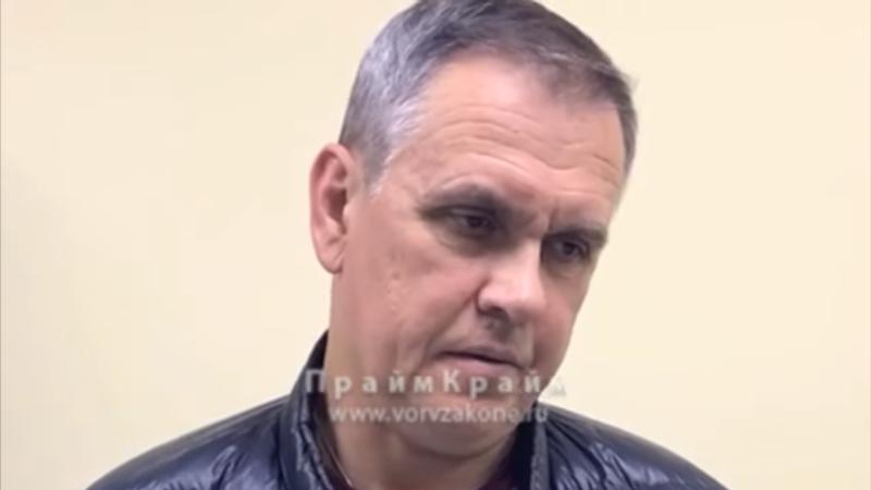 Законопослушный гражданин: вор в законе пришел в полицию и отрекся от криминального статуса