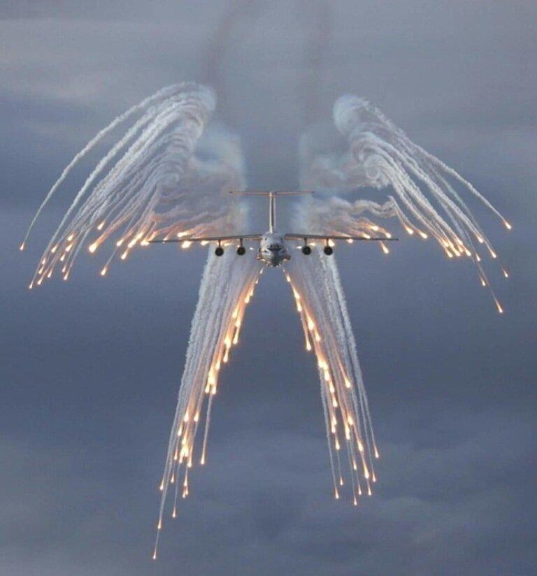 """Такие красивые и ненужные """"крылья ангела"""" и как с ними борются"""