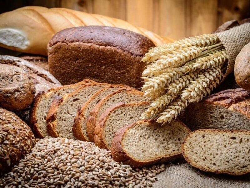Хлеб из фуражного зерна