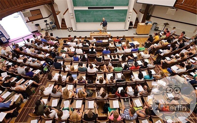 Российские студенты глазами иностранного профессора