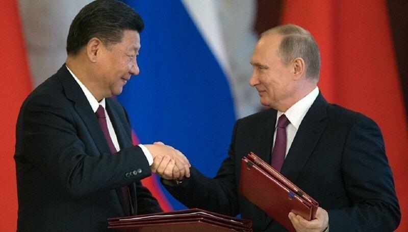 Россия и Китай «перекрыли кислород» Вашингтону, американская экономика задохнется