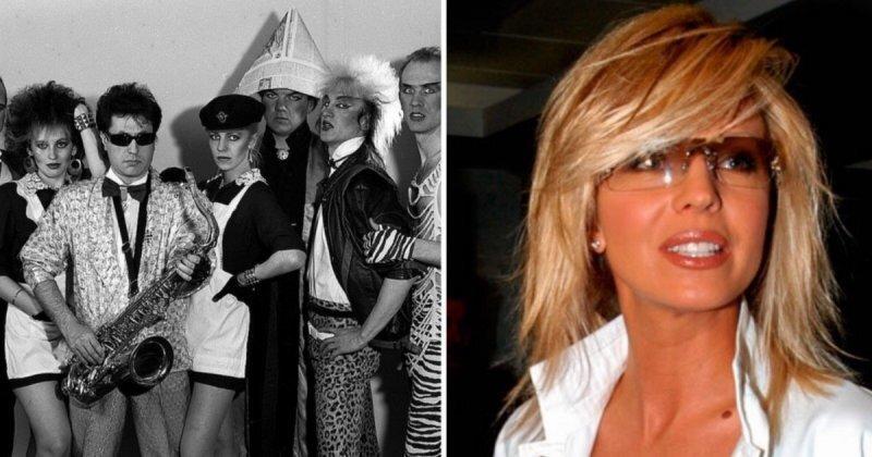 Посмотри в глаза: певица Наталья Ветлицкая - российский секс-символ девяностых