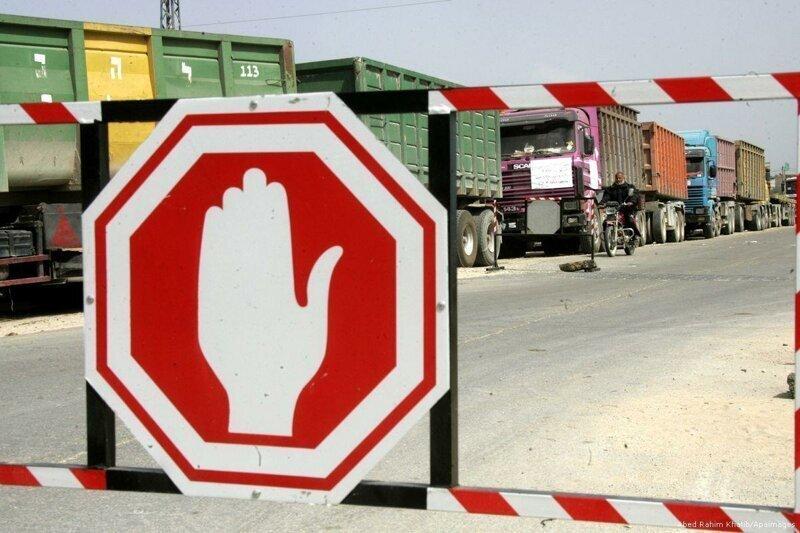 Почему в Израиле нет знака «стоп»?