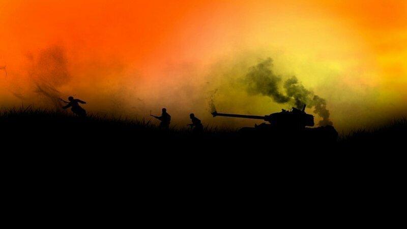 Притча о культуре и войне