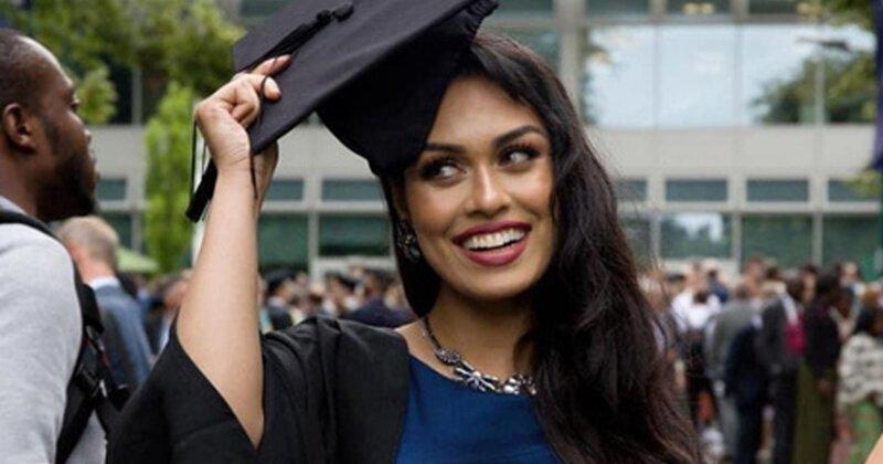 «Мисс Англия» занялась разрушением стереотипов о красотках