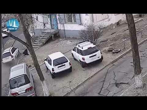 Сбивший семью в Приморье водитель получил 4,5 года колонии