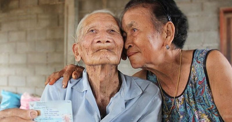 В Таиланде нашелся мужчина, рожденный в XIX веке