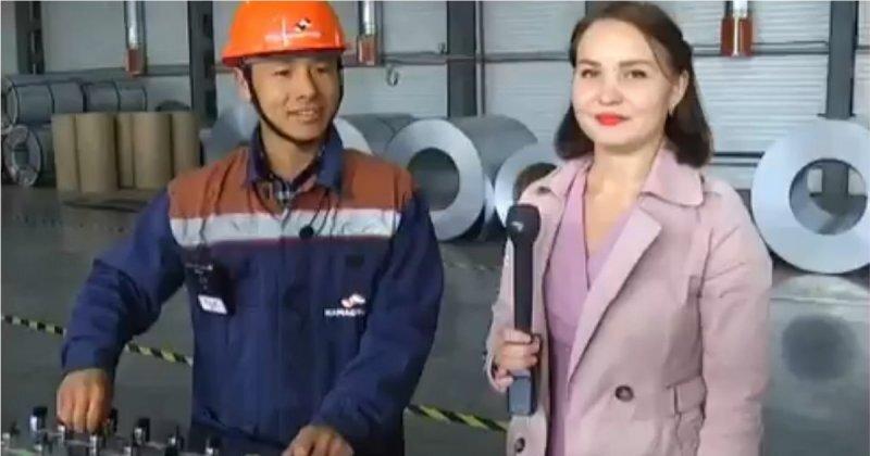 Житель Китая высоко оценил условия работы в России