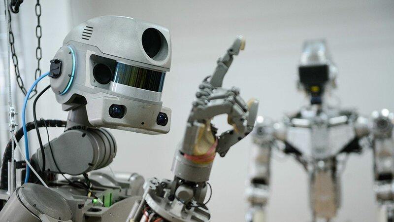 Boston Dynamics сворачиваются: не выдержали конкуренции