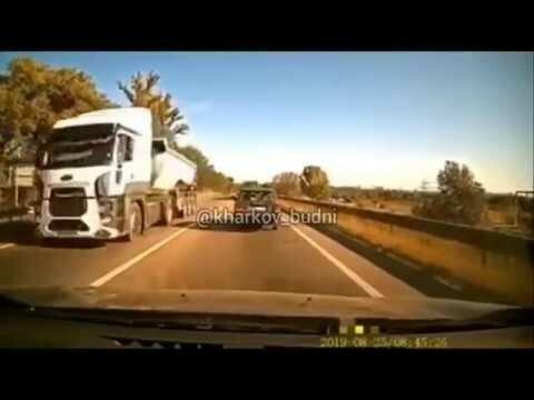 Обрушение путепровода в Харькове, на окружной