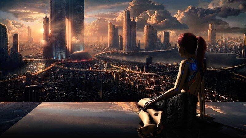Как заглянуть в далёкое будущее?